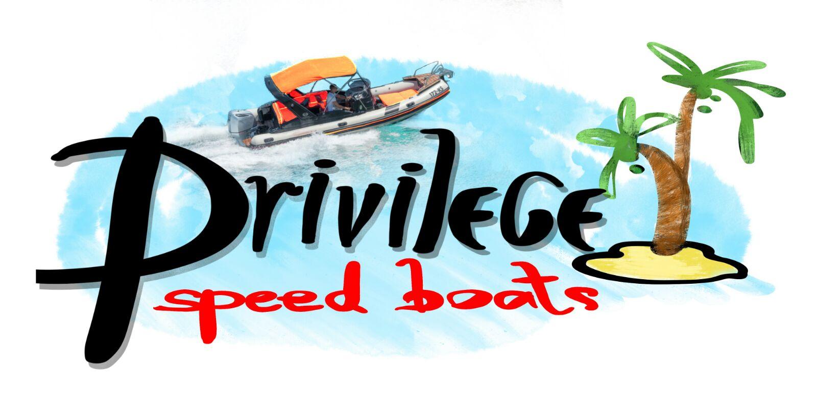 Privilege Speedboats